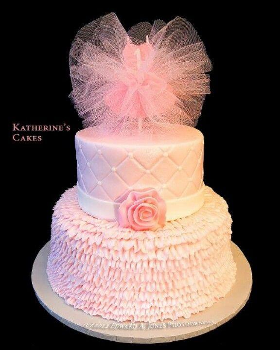 Awe Inspiring Tutu Birthday Cake Tutu Birthday Cake Personalised Birthday Cards Akebfashionlily Jamesorg