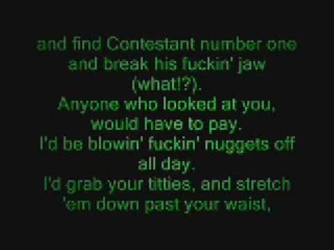 Icp-dating game lyrics 8 min dating