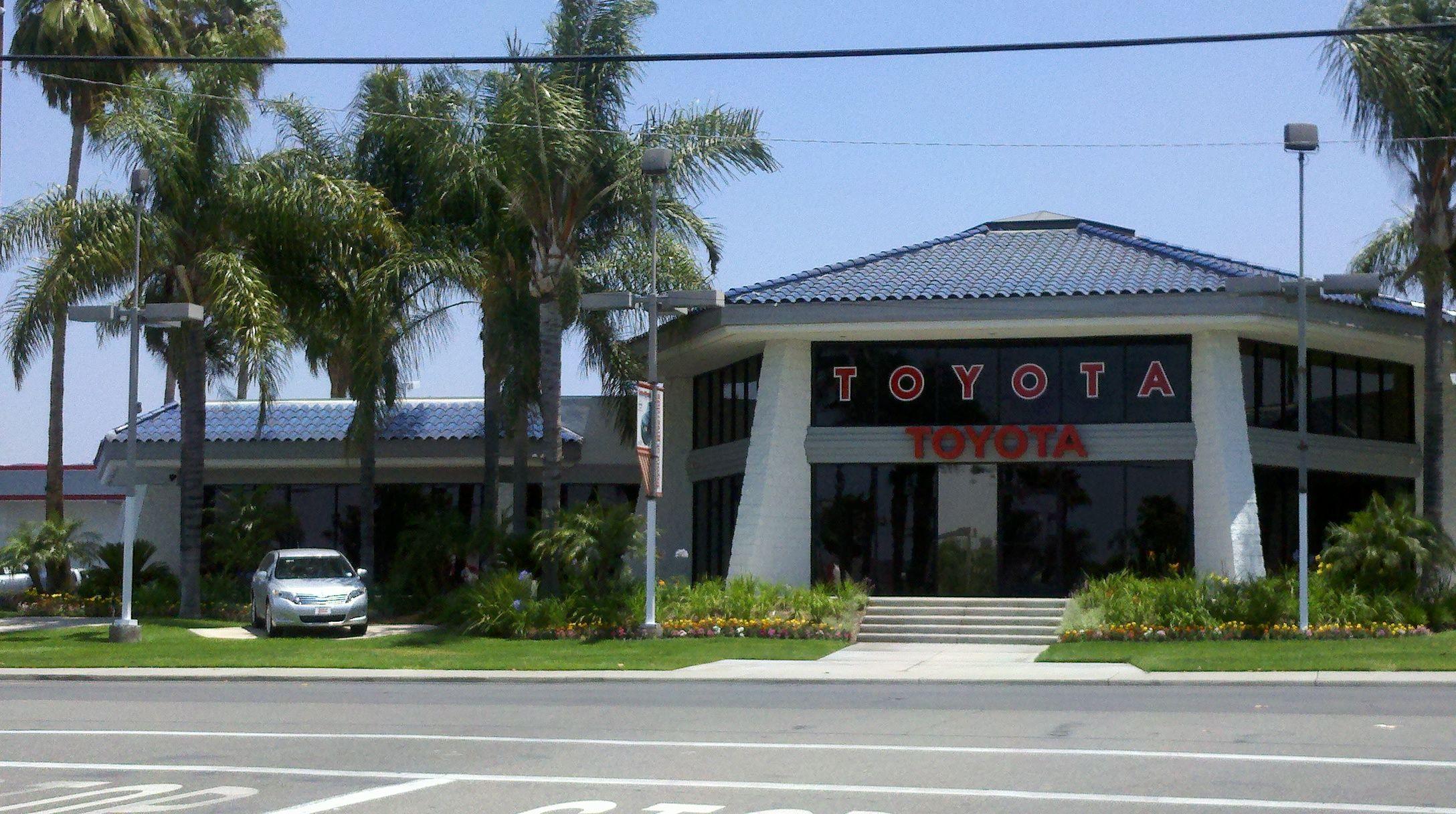 Toyota Of Riverside Outdoor Decor Outdoor Decor