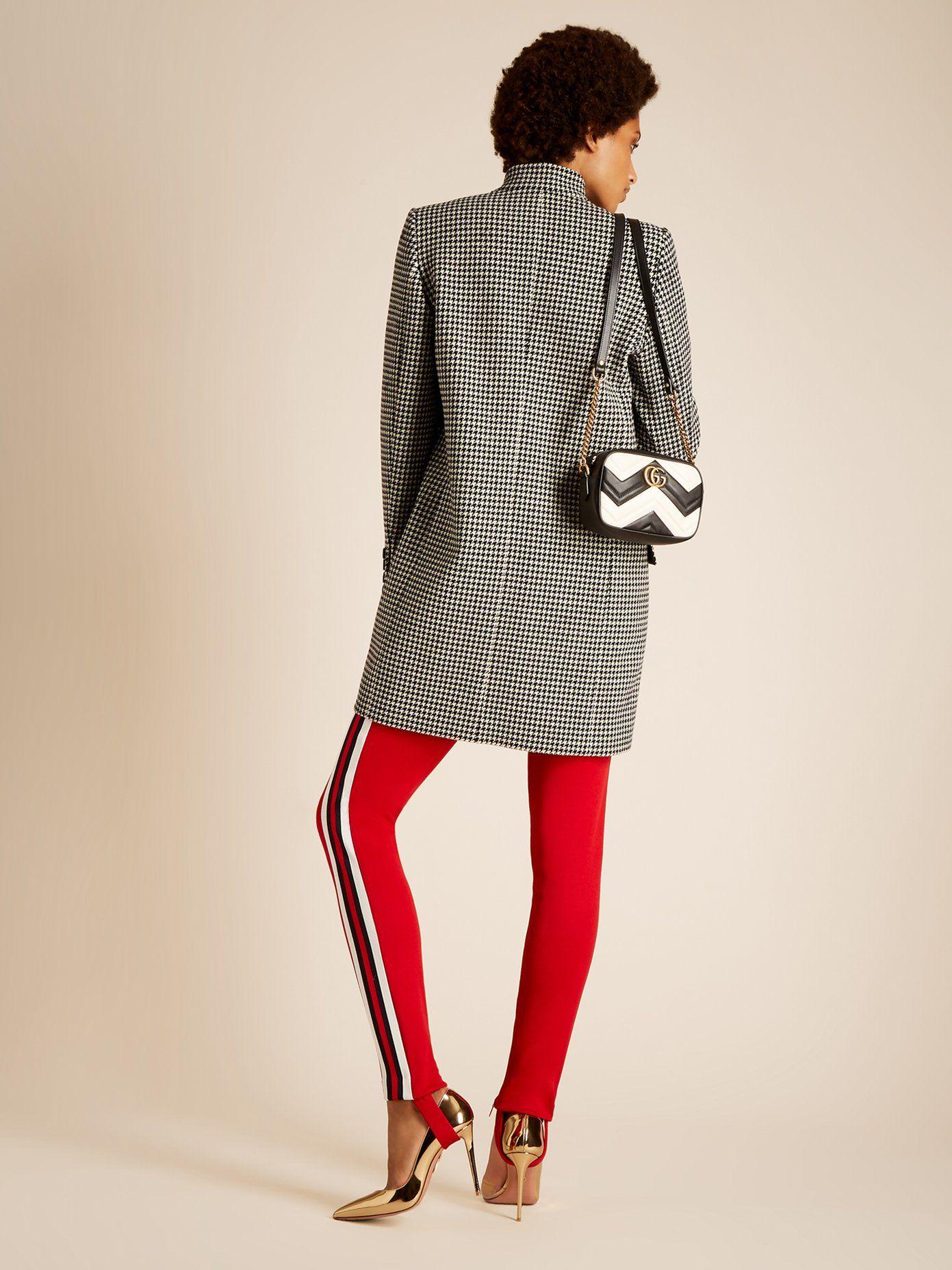 Click here to buy Gucci Contraststripe stirruphem