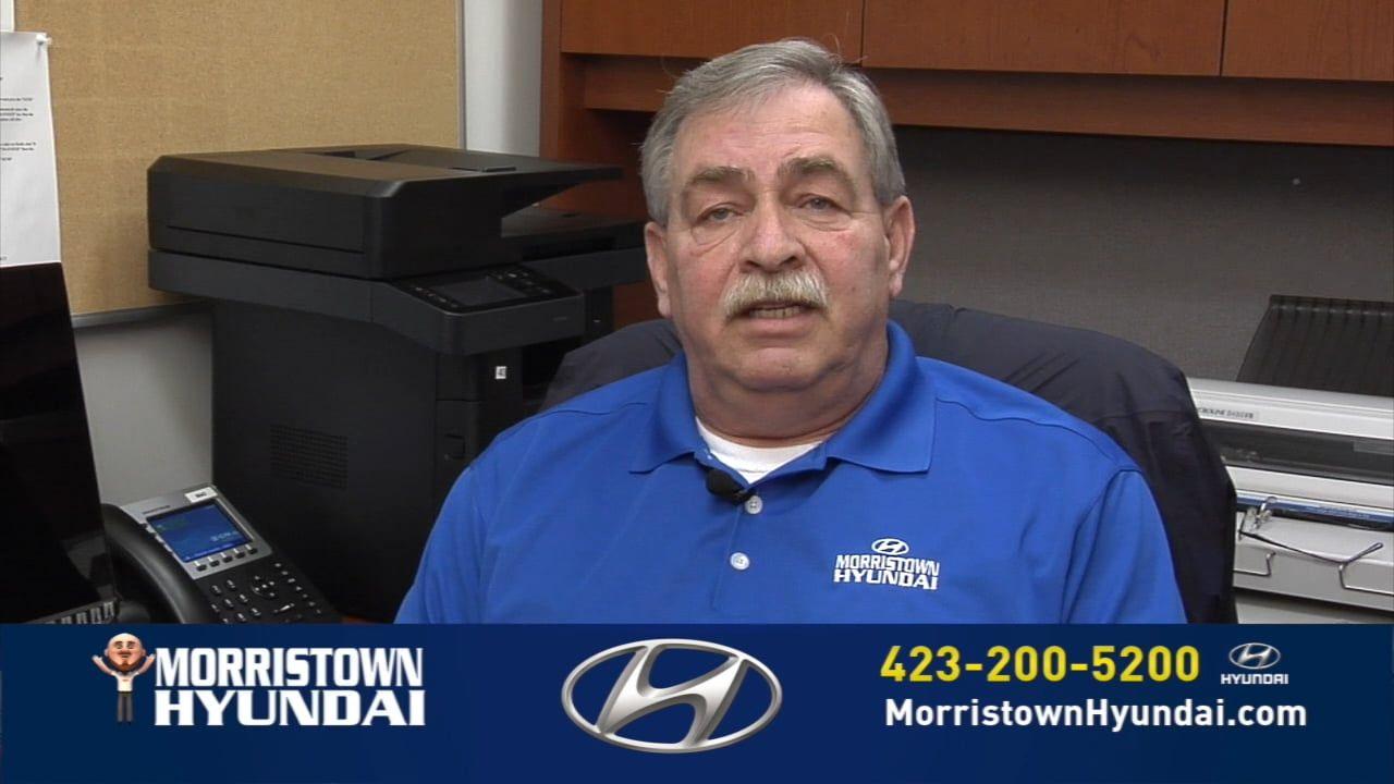 Morristown Hyundai 5524 W