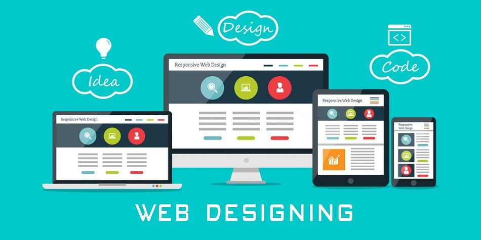 The Main Language Used By Web Designers Is Html Css Javascript Html Is The Easiest Language Among Them Html Is Web Design Web Design Training Web Design Services