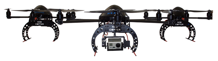 Neocopter Builds Some Of The Most Exciting Multi Rotor Systems Currently Available We Offer First Class Ready Fly Craft Aerial Videography Do It Yourself Kit