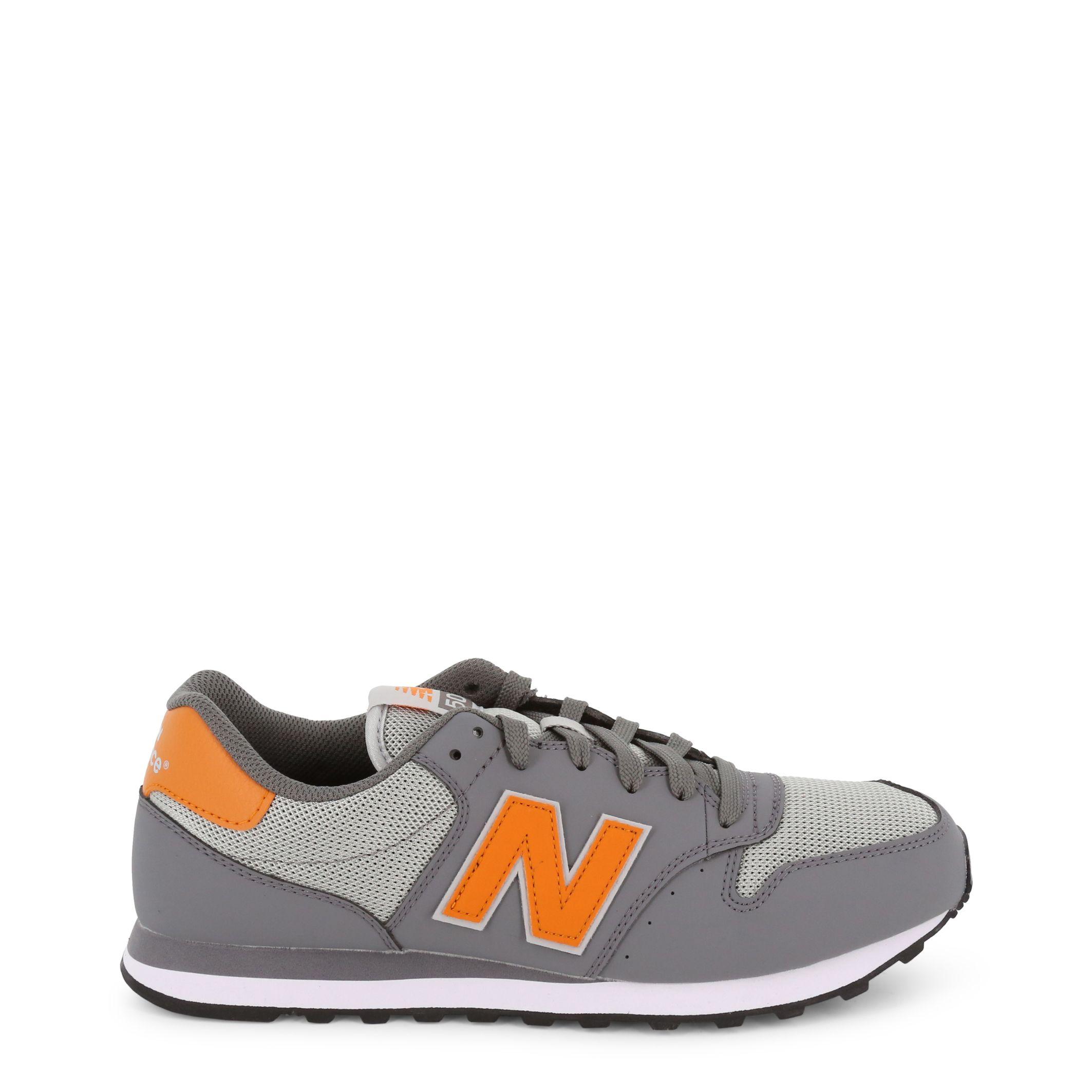 GM500 in 2020 | Sneakers men, Running shoes for men, Grey sneakers