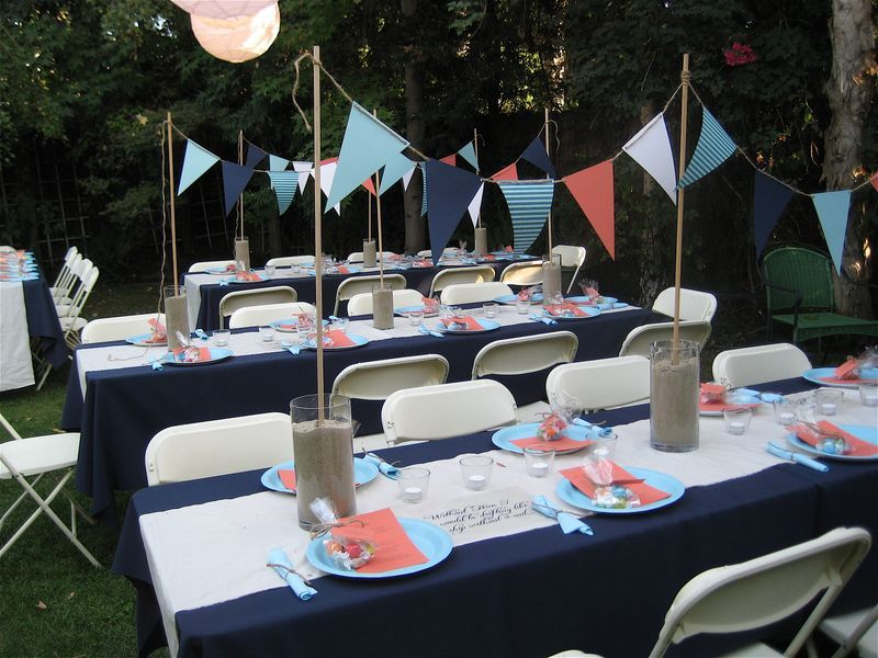 Moms 80th birthday on pinterest 80th birthday parties for 80th birthday decoration ideas