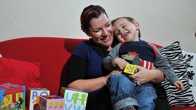 One In Ten Australian Babies Will Develop A Food Allergy Before