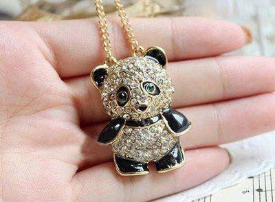 dije oso panda