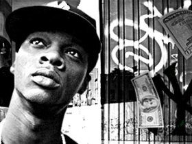 papoose   papoose papoose jive records publicity