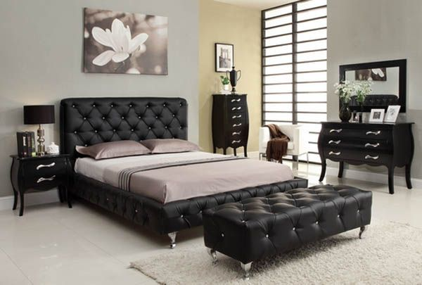 Cheap bedroom sets for sale Master bedroom interior