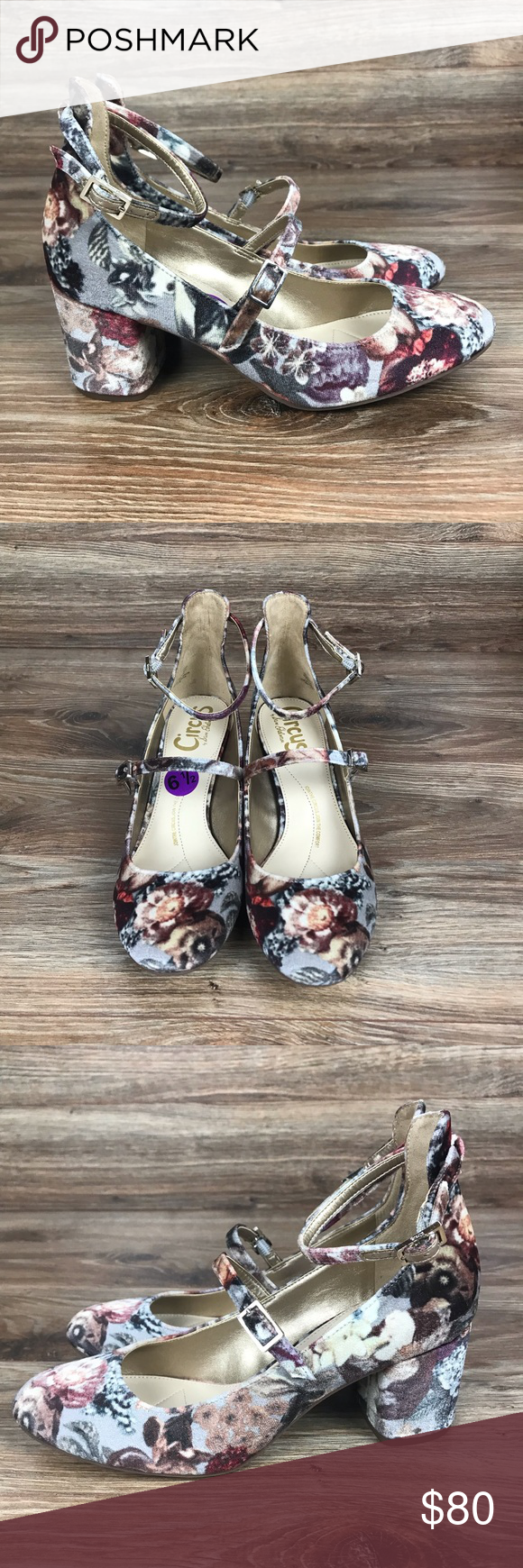 f2bde9fd9680 New Circus by Sam Edelman Women s Joyce Pump Brand new without box. Never  worn No