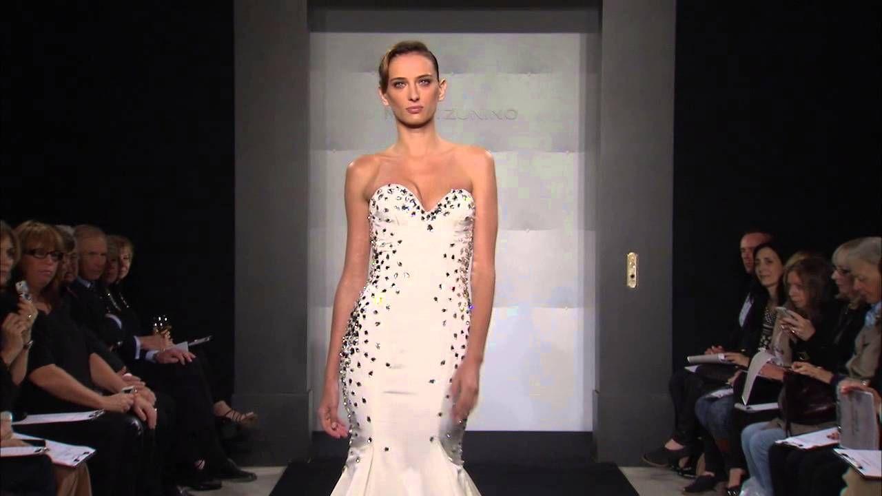 Mark zunino bridal fall runway hd catwalk pinterest fill