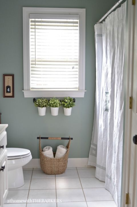 behr bathroom paintHoliday Ready Room Refresh  Behr marquee Behr and Holidays