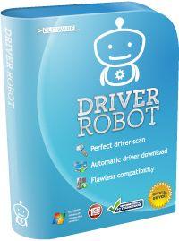 driver robot licence key free