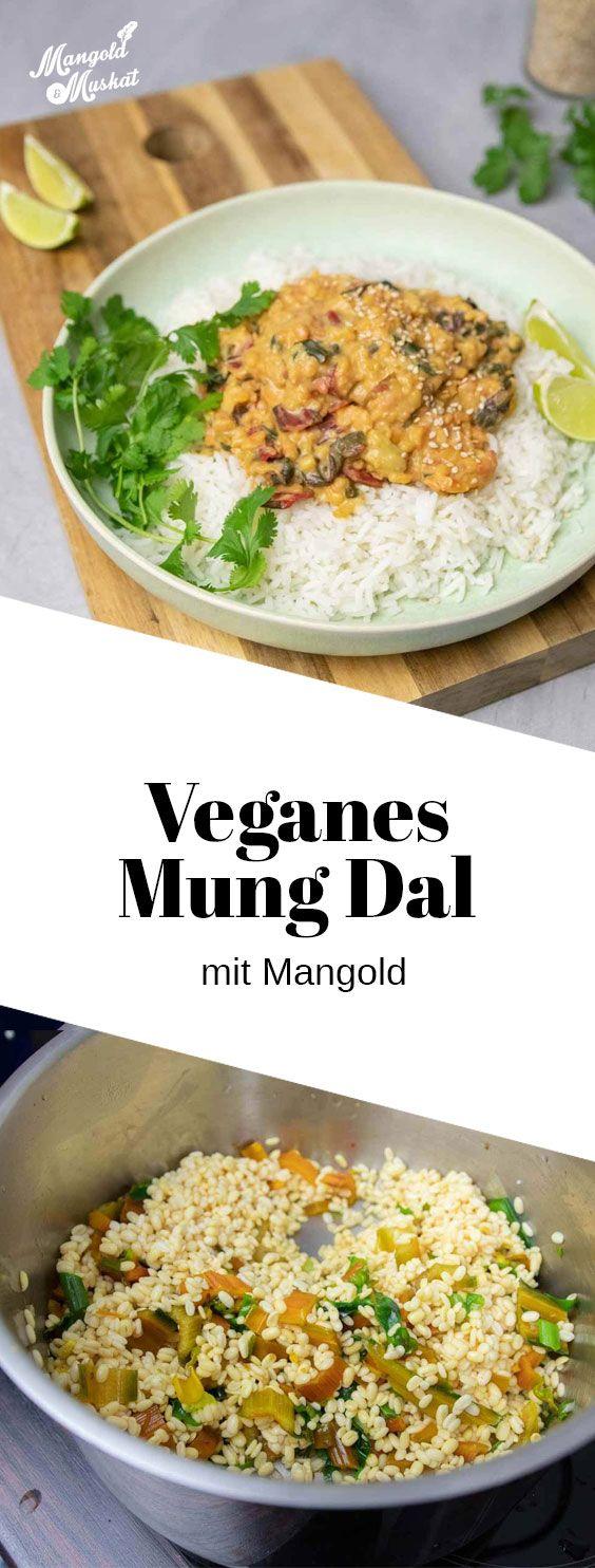 Pin Auf Mangold Muskat Vegane Hausmannskost Soulfood
