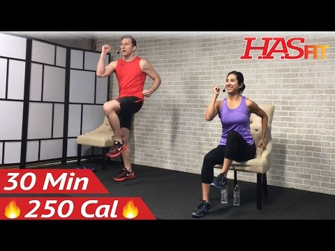 20 Min Chair Exercises Sitting Down Workout - Seated Exercise for Seniors Elderly u0026  sc 1 st  Pinterest & 20 Min Chair Exercises Sitting Down Workout - Seated Exercise for ...