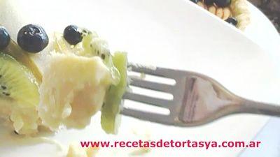 Crema Pastelera - Recetas de Tortas YA!