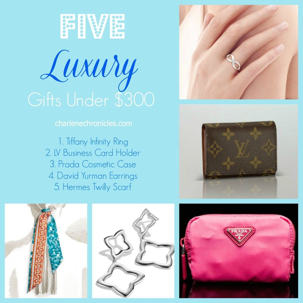 d185873161 Luxury Gifts For Women Under $300   Gift Guide 4 Confident Women ...