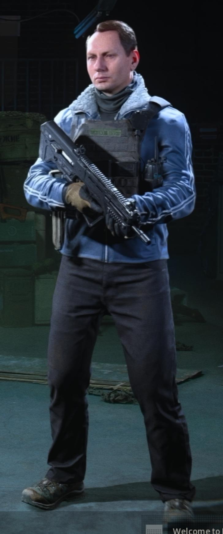 Yegor Novak Call Of Duty Wiki Fandom In 2020 Call Of Duty Modern Warfare Crime Family