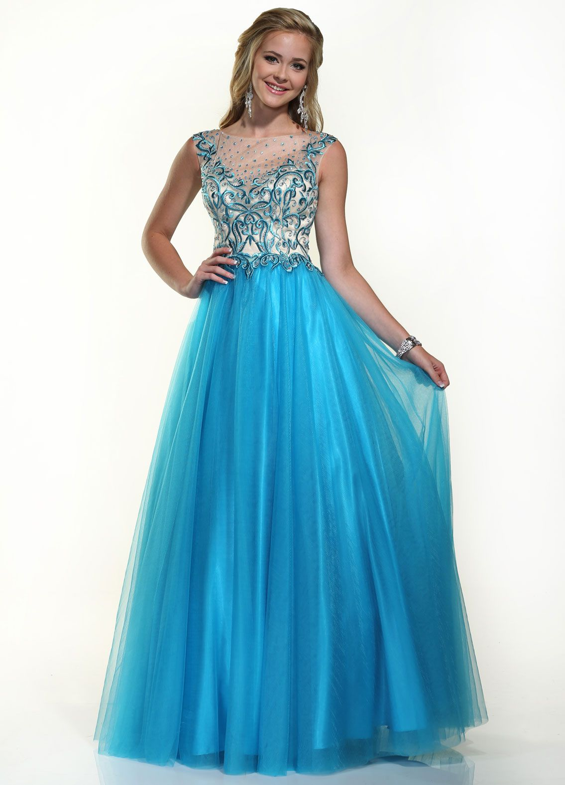 Disney Forever Enchanted Prom Dresses Also in Black and Purple ...