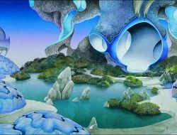 Beginnings - Roger Dean