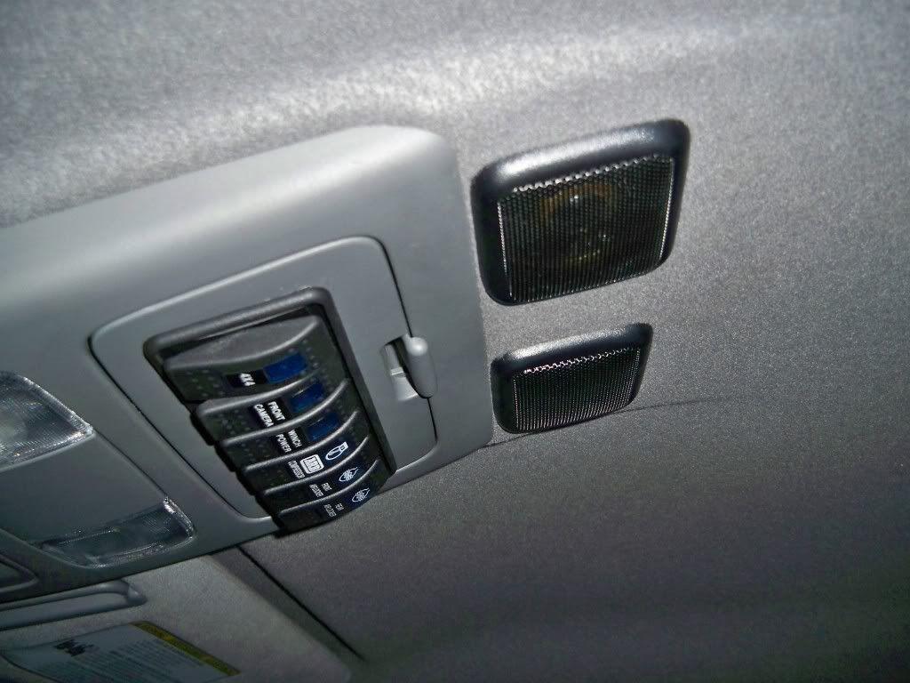 2M ham radio install pictures... Page 5 TTORA Forum