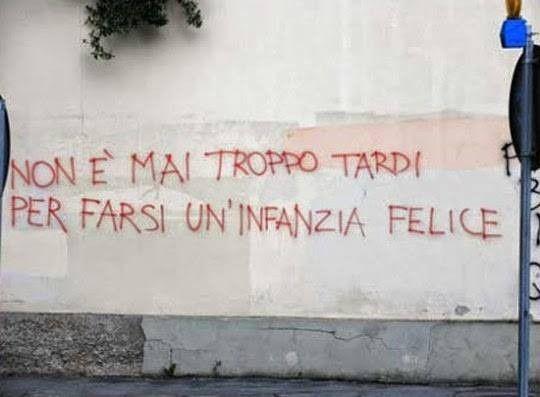Pin di Giuseppina Ruggiero su Scrivilo sui muri Muri di