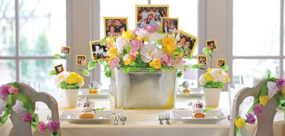 Sandra Lee tablespaces   Cats   Pinterest