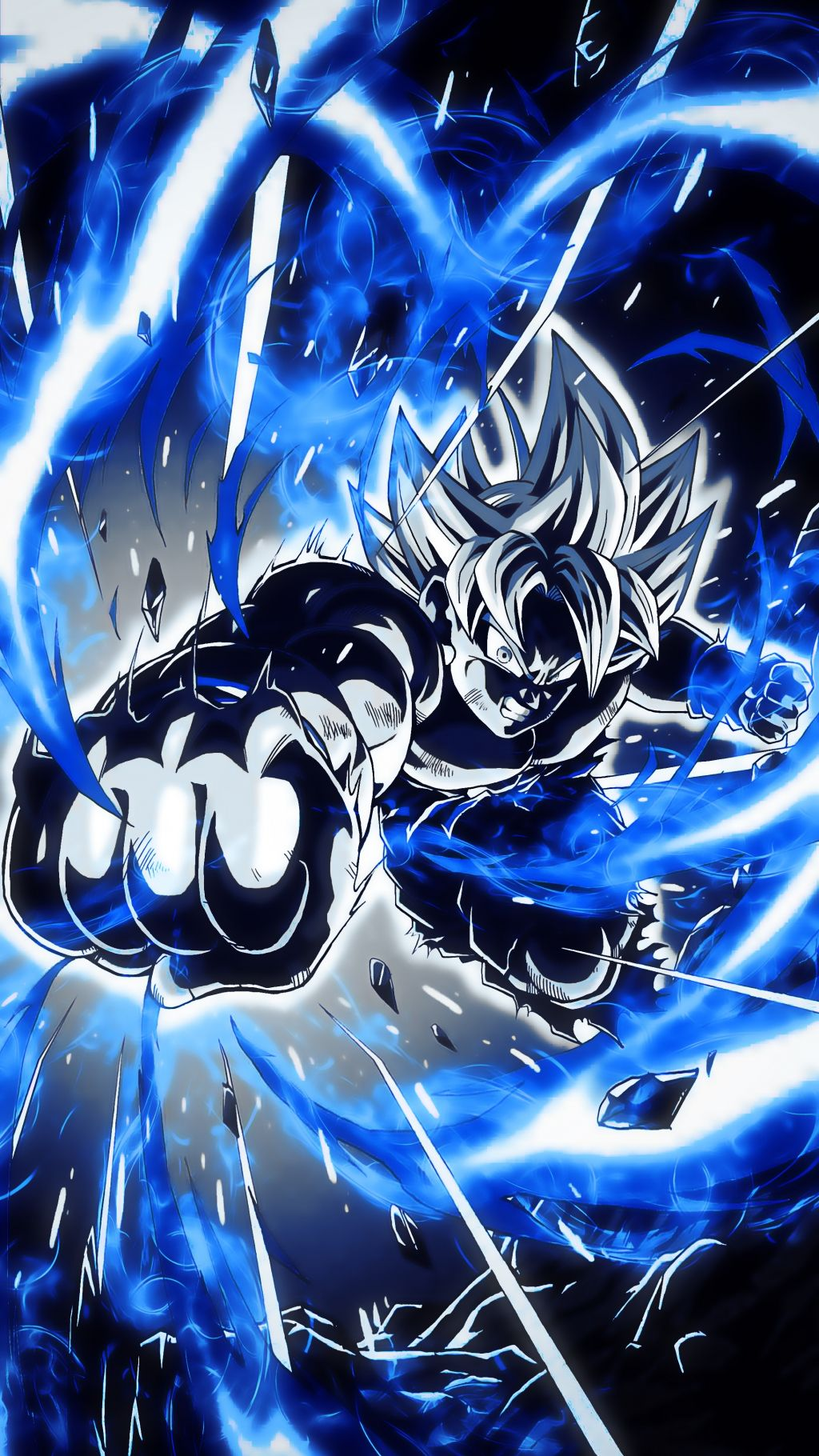 20 4k Wallpapers Of Dbz And Super For Phones Syanart Station Dragon Ball Wallpaper Iphone Dragon Ball Wallpapers Anime Dragon Ball Super