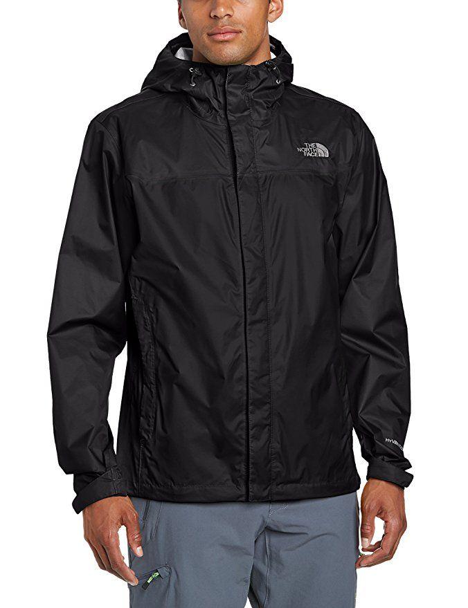 DKNY Mens Water Resistant Taslan Windbreaker Jacket