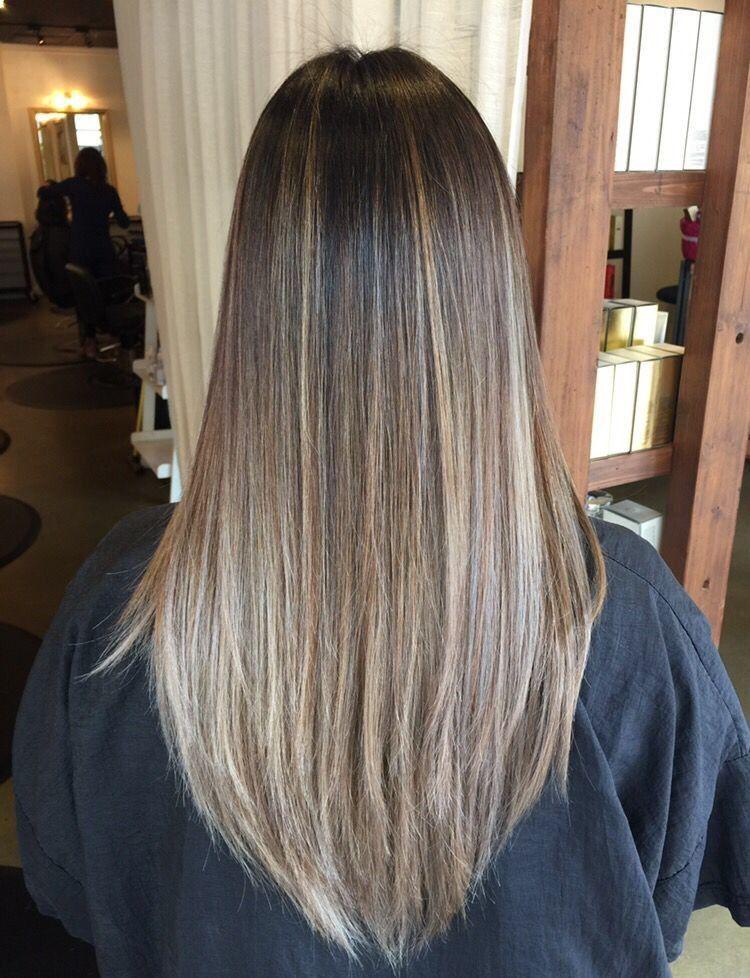 35 Frisuren Fur Glattes Haar Haarschnitt Lange Haare Haarschnitt Glatte Haare Frisuren Glatte Haare