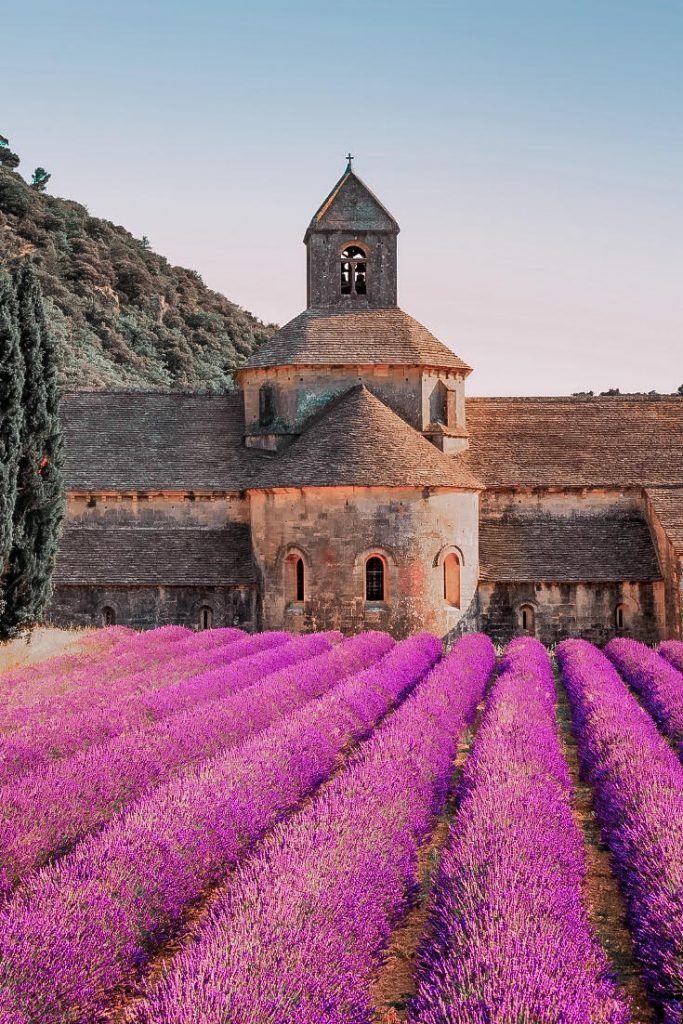 Provence France guide