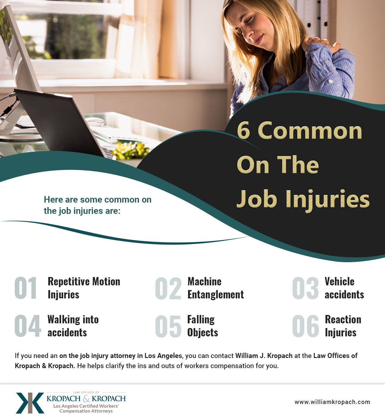 Pin On Workplace Injury