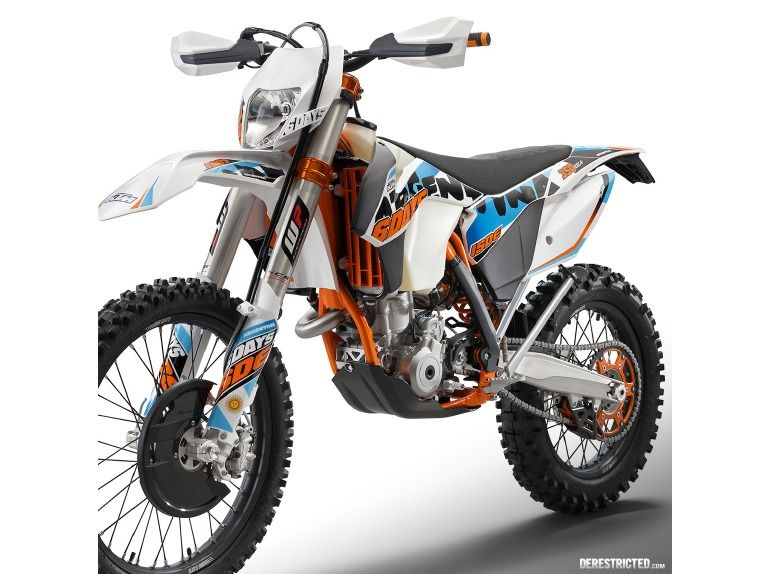 2015 ktm 350 exc-f six days 113746189 large photo | moto chicks