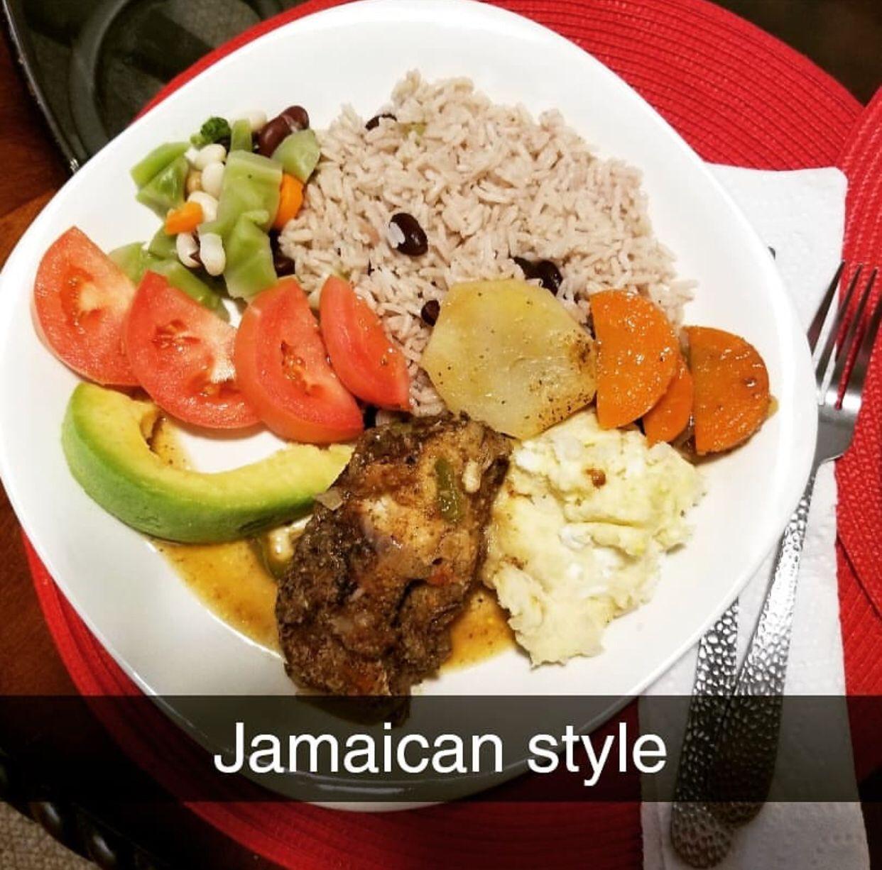 Jamaican food Jamaican recipes