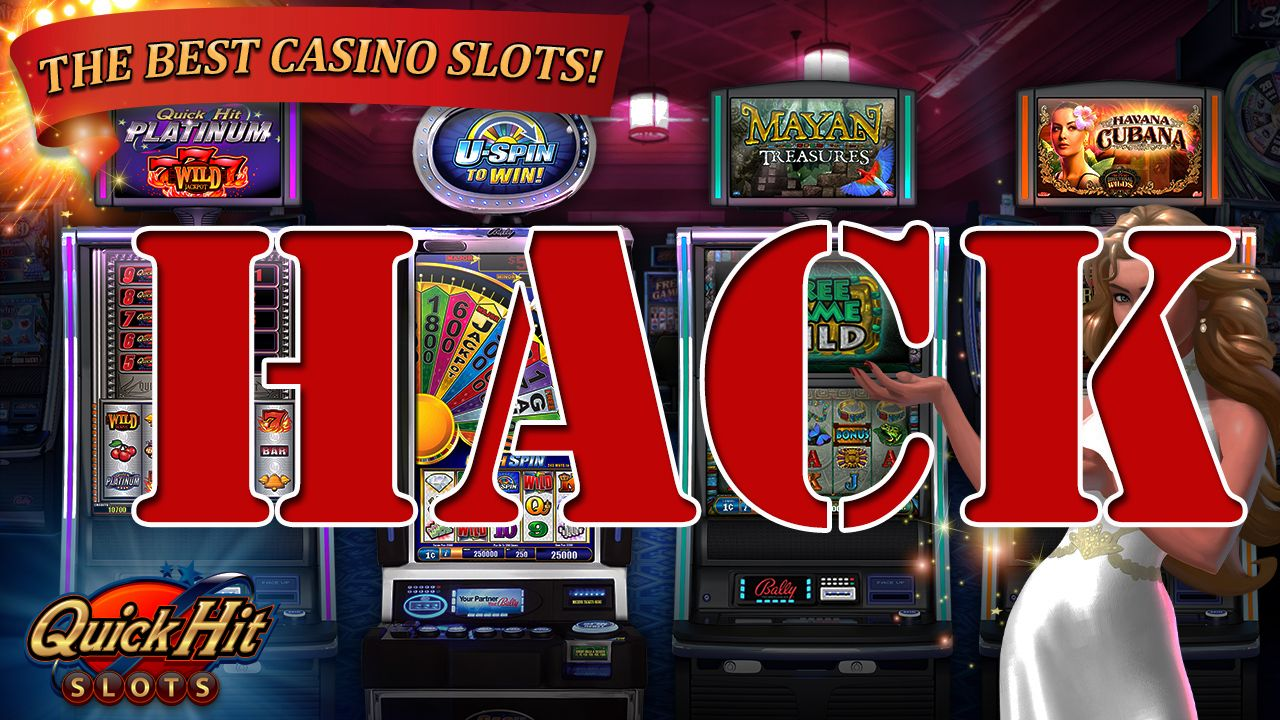 Hey guys ! are you looking for Quick Hit Slots Hack 2020