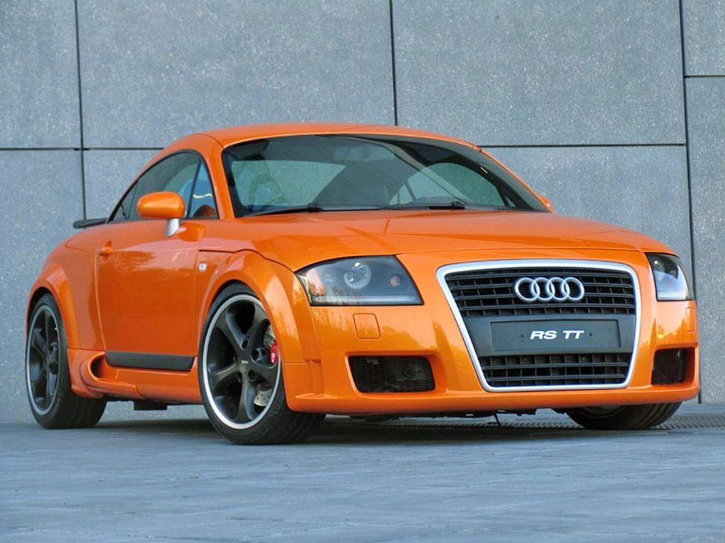 Kelebihan Kekurangan Audi Tt 2005 Tangguh