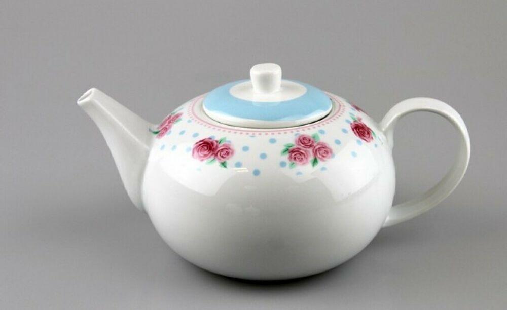 Rsw Afternoon Tea Design Tea Pot 1l
