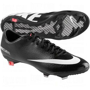 size 40 de8e9 413a7 Metal Soccer Cleats  Men s NIKE Mercurial Vapor IX FG Soccer Cleats    Soccer Savings