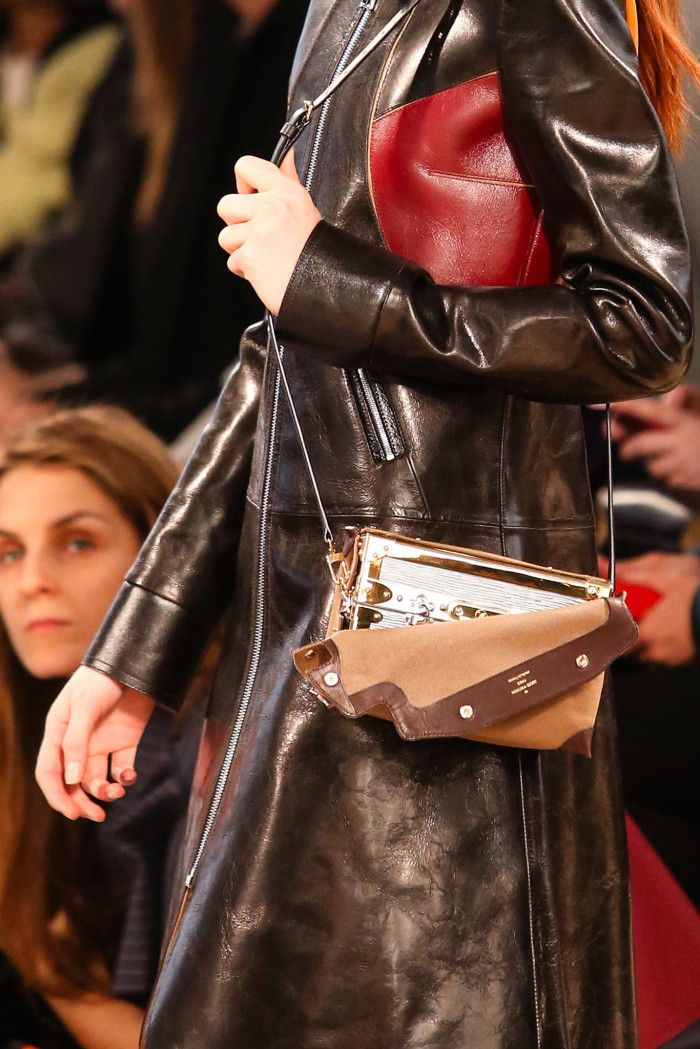 a74fb3c1e77c Louis Vuitton s Petite Malle Bag Unveiled By Nicolas Ghesquière ...