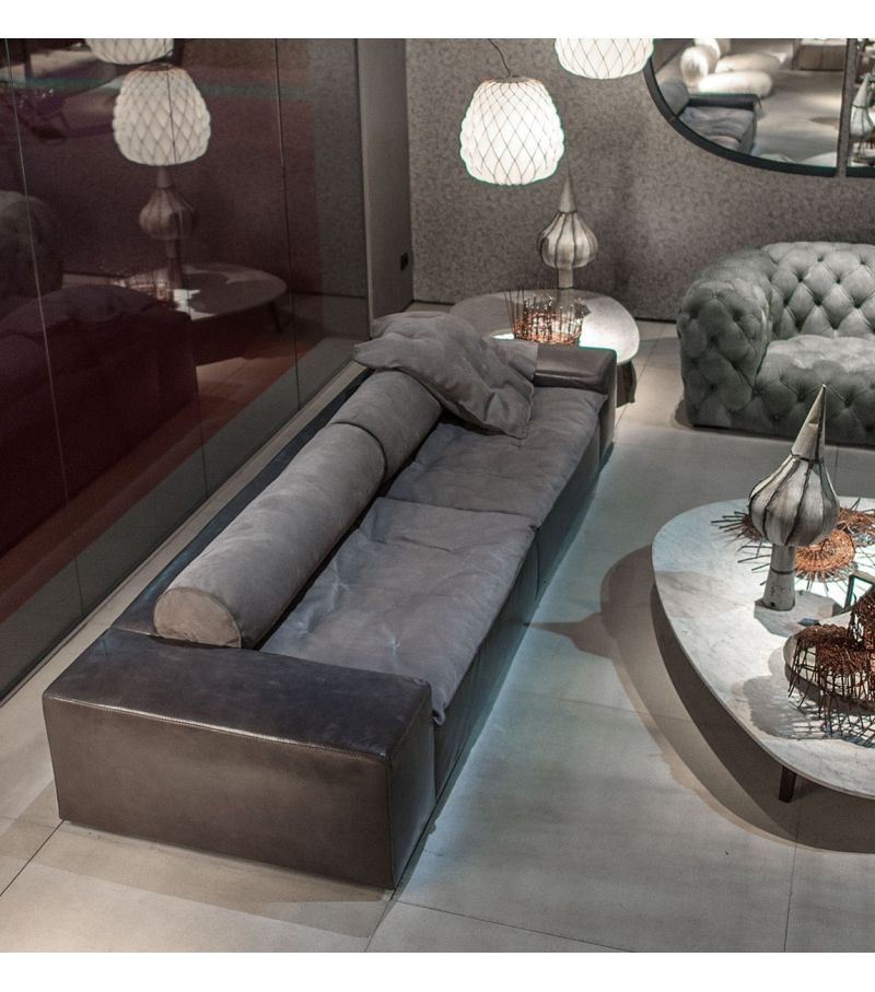 Miami Roll Baxter Divano | sofas and low tables | Pinterest