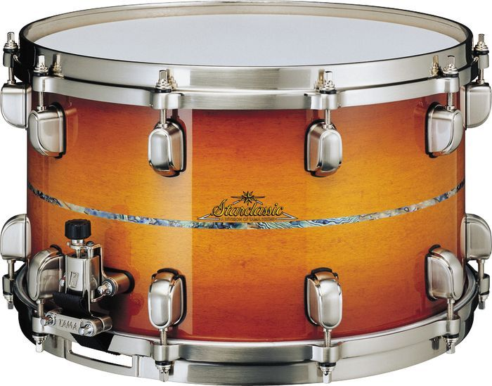 Starclassic G-Maple Gold Sunburst 8x14