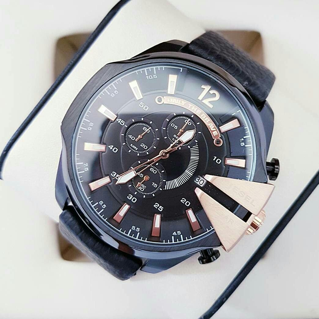 4783db06d610 Diesel   For Men    7a Grade High Quality    Working Chronograph ...