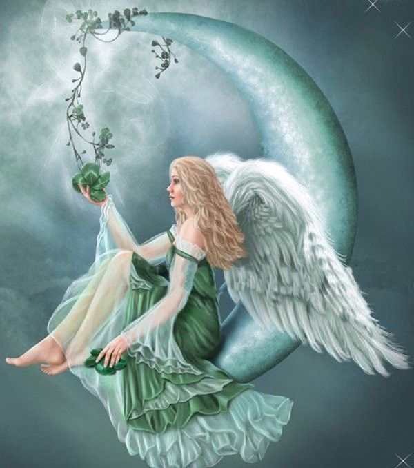 Belle Ange (With images) | Angel art, Angel pictures, Art