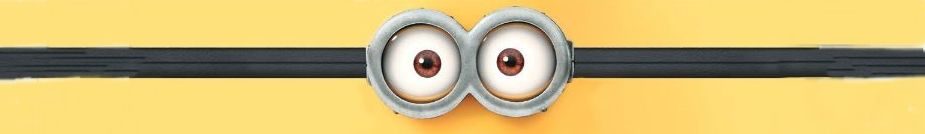 printable minion eyes to be used with minion body that wraps around twinkies for blue and gold treats #texastwinkies