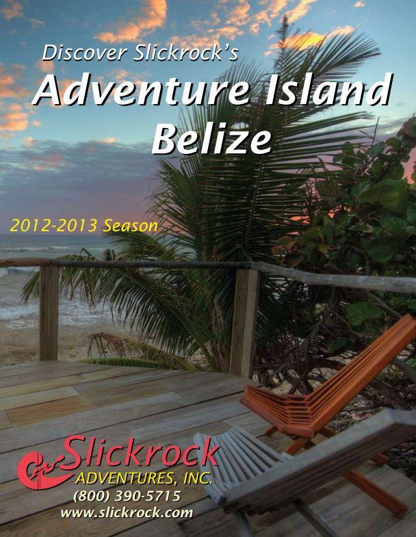 Belize Resorts, Islands Of Adventure