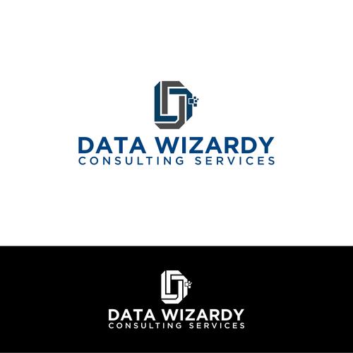 A Wizard Of Data Is Seeking A Wizard Of Design Logo Design Contest Contest Design Logo Design Logo Design Contest