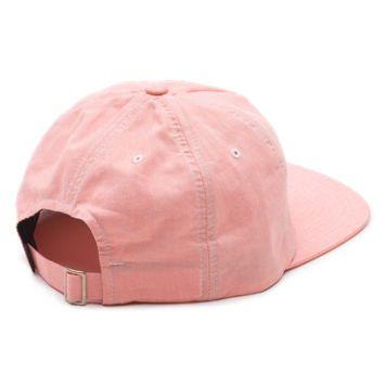 4fbd691379b Stusser Unstructured Snapback Hat