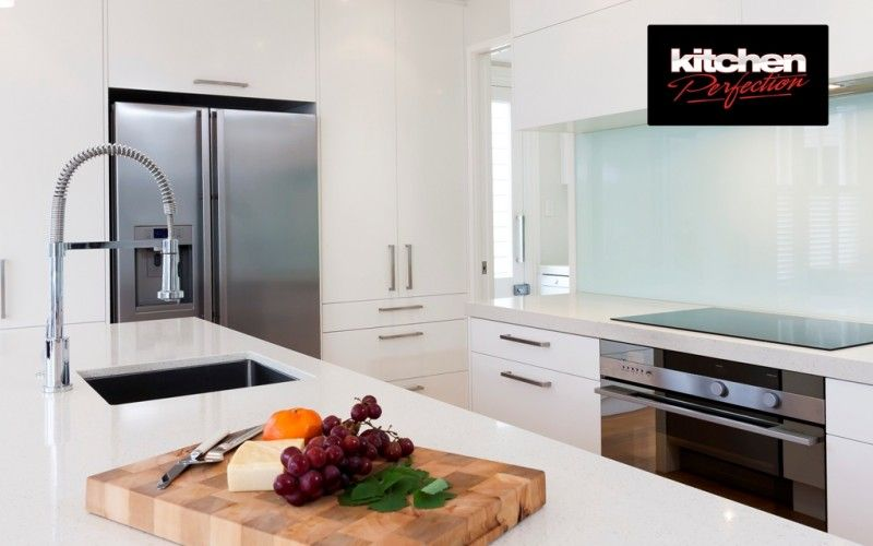 Why not to give a perfect look to your kitchen when we are here for your perfect Kitchen design and installation service in Auckland, New Zealand.