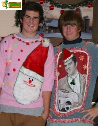 Nossa, nos contem onde vocês compraram esses suéteres para ninguém da editoria passar perto da loja