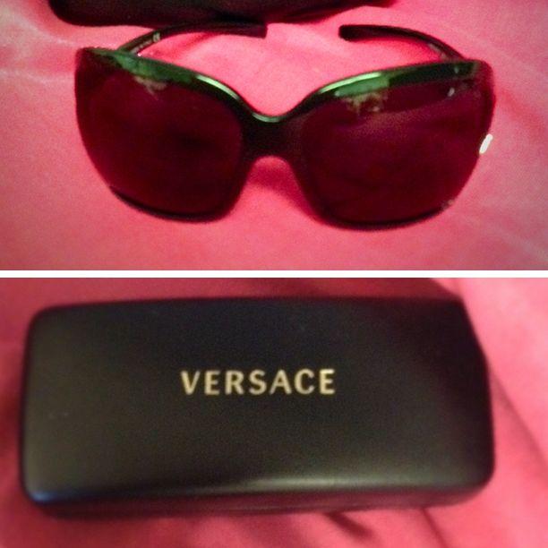 Versace Sunglasses - $65.95